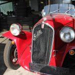 Fiat Balilla Sport