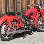 Moto Guzzi Airone 250 Bj 1936