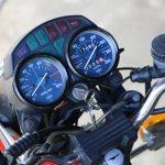 Moto Guzzi V65 Bj 1986
