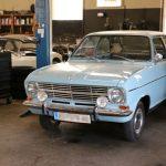 Opel Kadett B BJ 1968