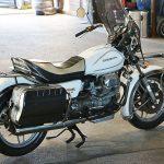 Moto Guzzi California II Bj 1986