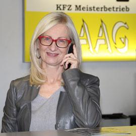 Martina Stadlhuber